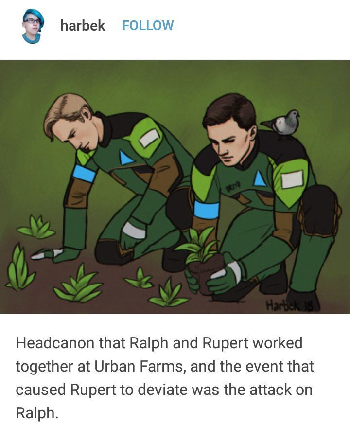 Detroit Become Human Meme And Fanart Book Family Friendly
