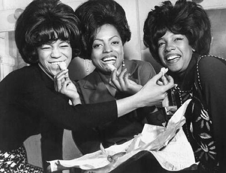Baby Love-Supremes (1964)