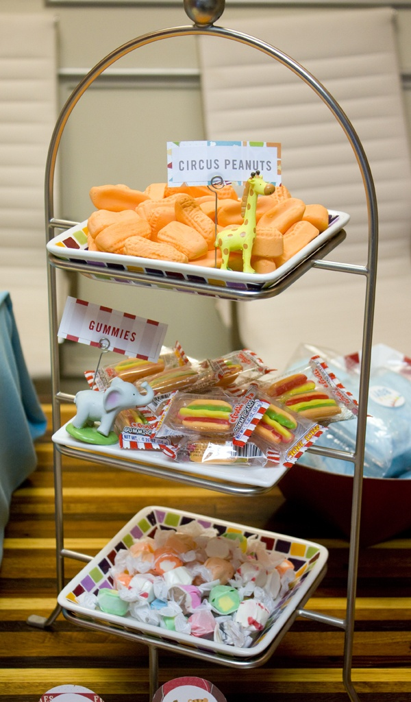 17 best images about baby shower on pinterest carnival themed party winter baby showers and - Carnival themed baby shower ideas ...