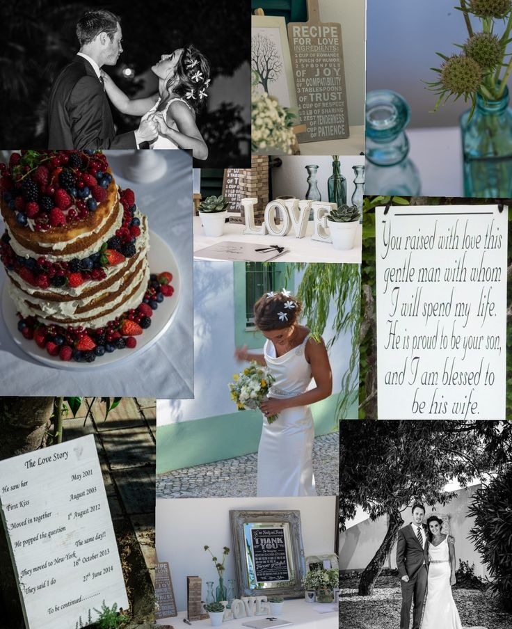 Rustic Algarve wedding. Lagos Portugal. Algarveweddingsbyrebecca.com