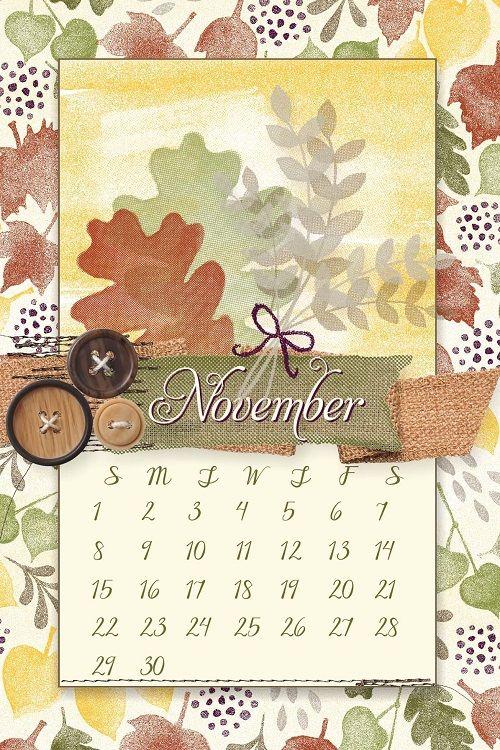 online monthly calendar 2015