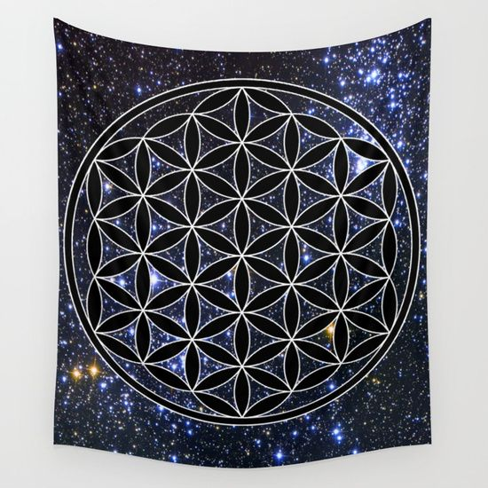 SURPRISE EXTENSION 20% OFF+FREE SHIPPING #reiki  #yoga #meditation #wisdom #namaste #om #mandala #secret #geometry https://society6.com/product/flower-of-life-in-the-space-o09_tapestry?curator=azima