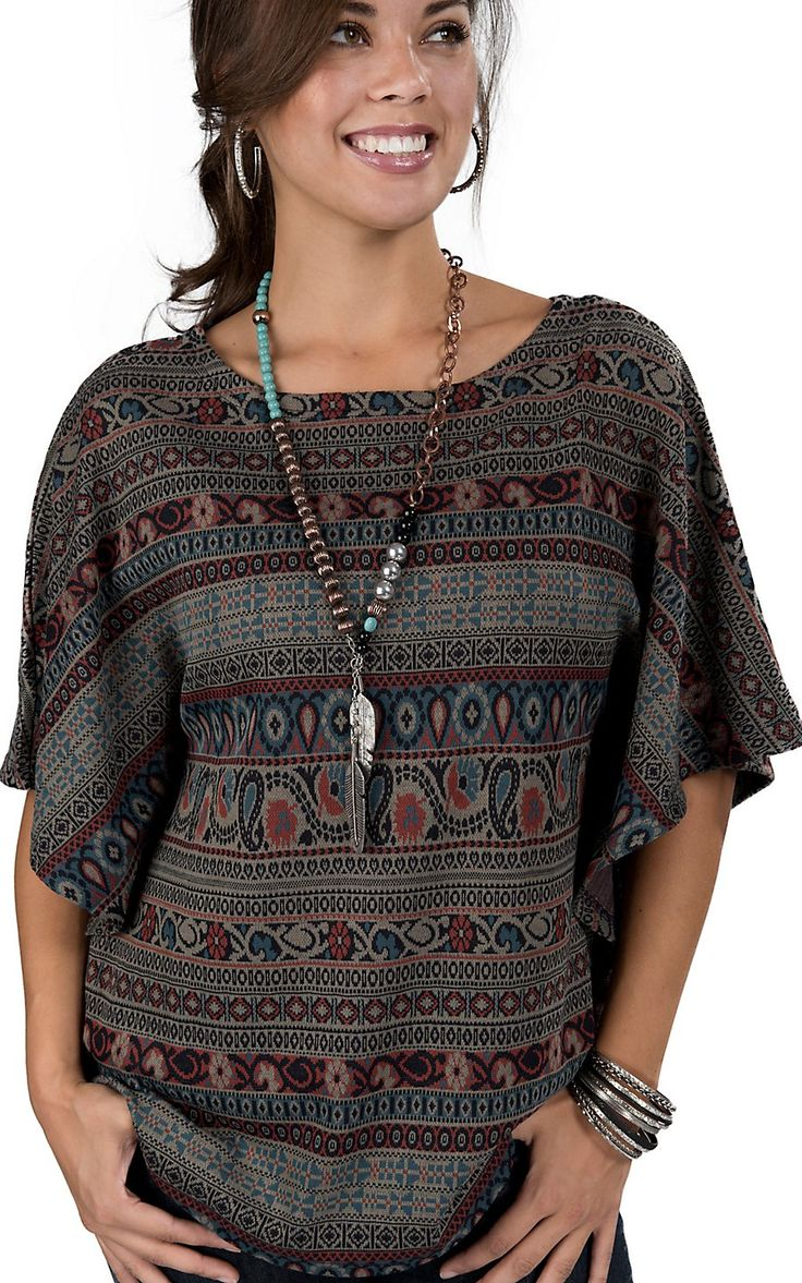 Southwestern Fashion Clothing
