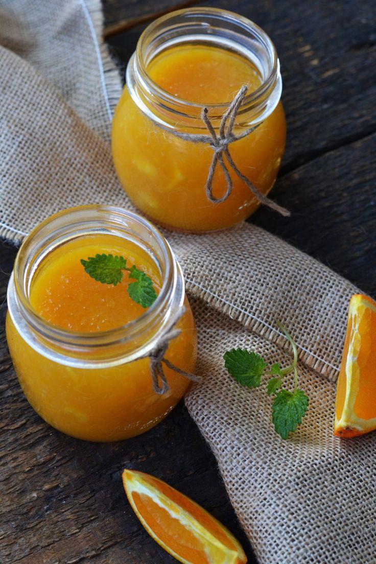 Dulceata de portocale, la ThermoCook - Bucătăria Urecheatei