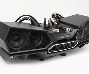 Lamborghini Exhaust Docking Speaker #LavaHot http://www.lavahotdeals.com/us/cheap/lamborghini-exhaust-docking-speaker/157231?utm_source=pinterest&utm_medium=rss&utm_campaign=at_lavahotdealsus