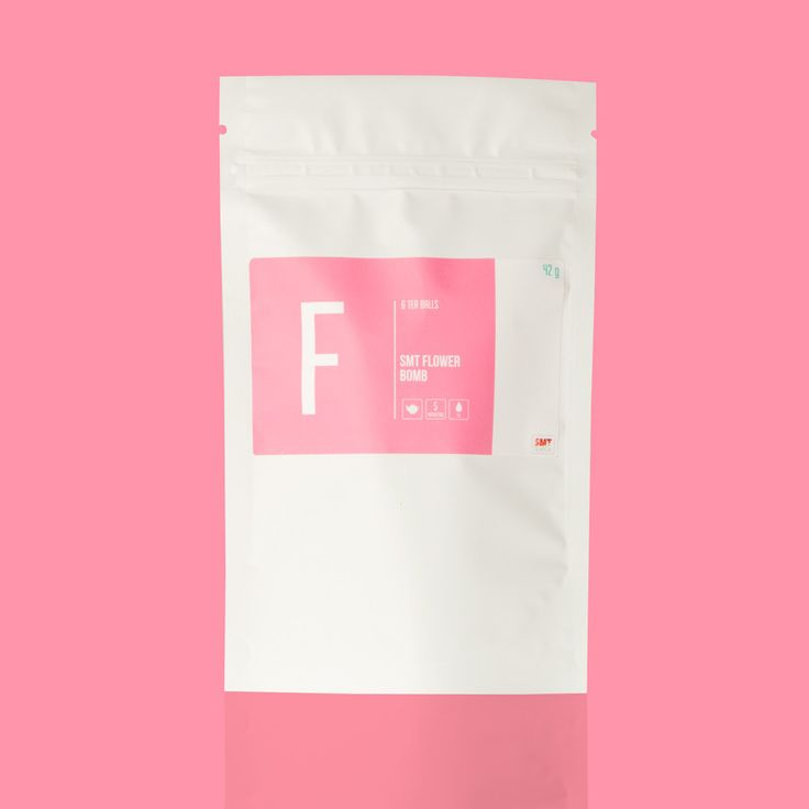 NEW* Flower Bomb Tea