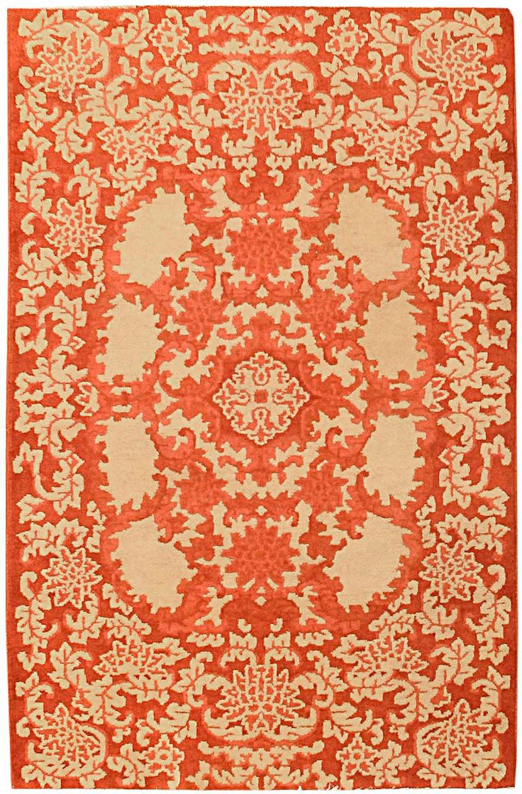 31 best Rug Inspired Fashion: Antique Chinese Rugs images ...