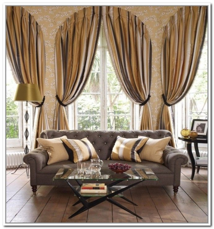 for droopy simple image and description treatments classy curved window curtain arch drapes arched rod stunning