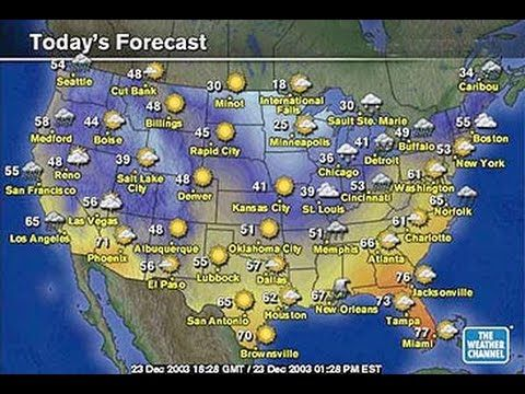 Best Weather Report Today Ideas On Pinterest Any Rain Today - Us weather map today