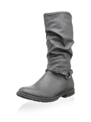 71% OFF Beeko Kid's Stella Boot (Gray)