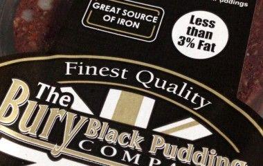 UKs Leading Black Pudding Brand Defends New Superfood Title
