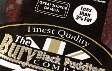 UKs Leading Black Pudding Brand Defends New Superfood Title