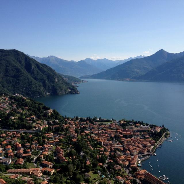 Menaggio, ItalyComo, Como Italy