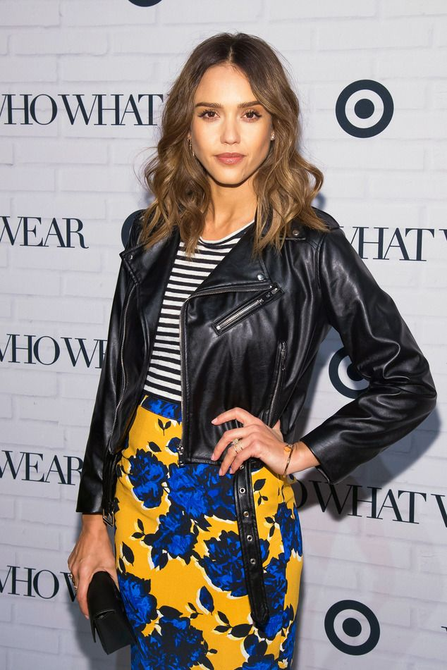 FILE - In this Jan. 27, 2016 file photo, Jessica Alba attends the Target and Who What Wear...