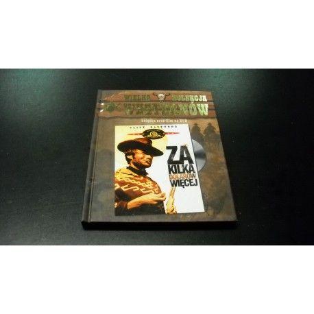 ZA KILKA DOLARÓW WIĘCEJ (Clint Eastwood) DVD - Opole