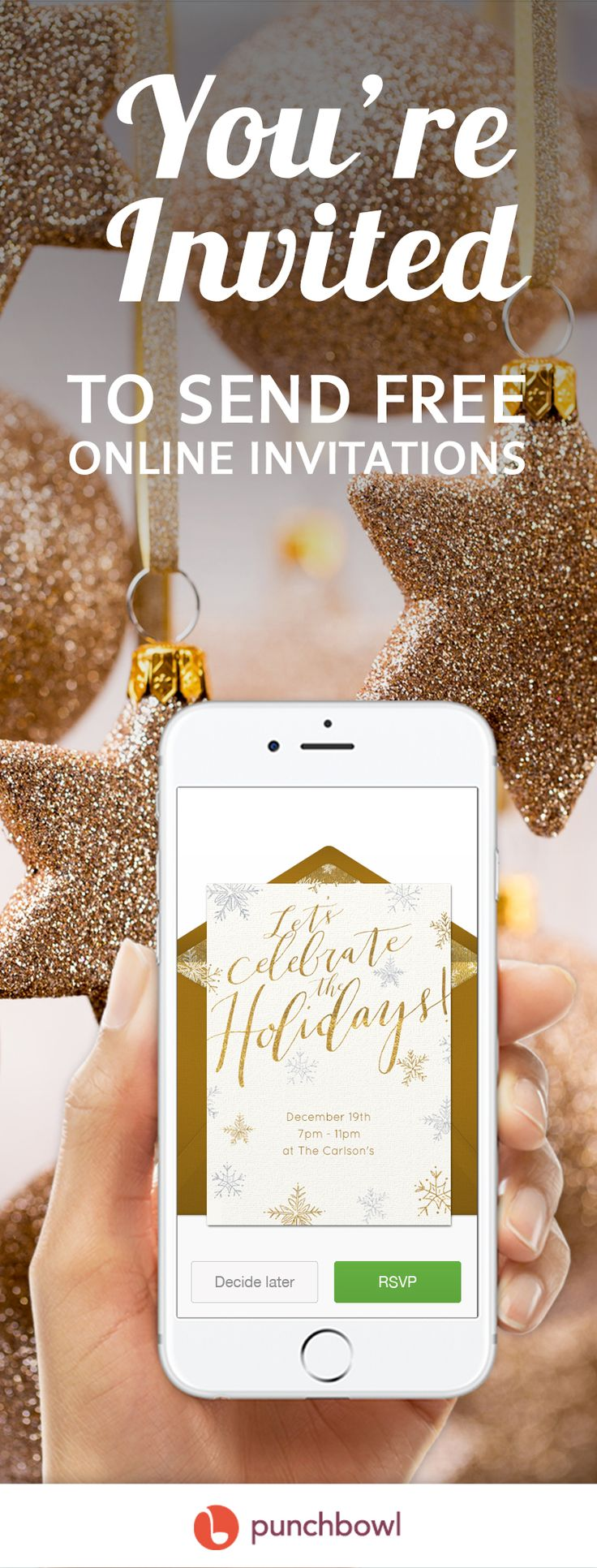646 best Promoted Pins images on Pinterest | Christmas deco ...
