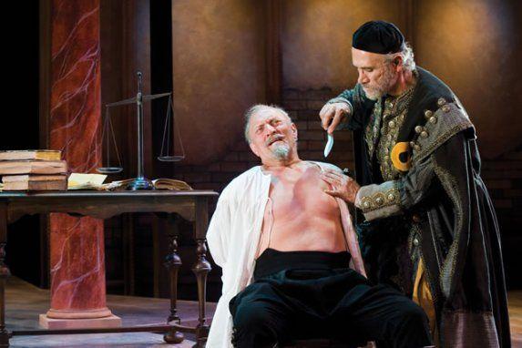"H D.education σας προσφέρει ΔΩΡΕΑΝ Readers online σε απλά Αγγλικά ! το φανταστικό έργο του William Shakespeare ""The Merchant of Venice"""