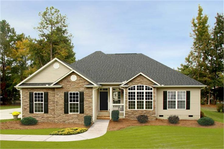 20 best future house plans images on pinterest dream for Americas best home place