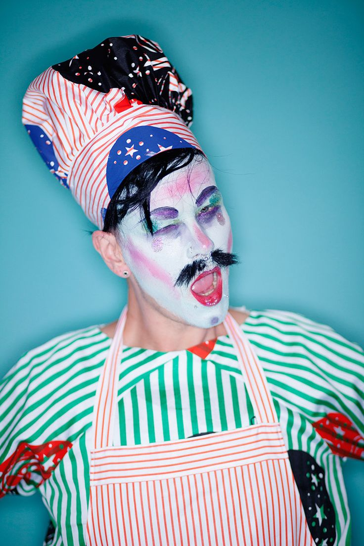Fucking Young! » Clowns are People too… Interview with Bas Kosters!