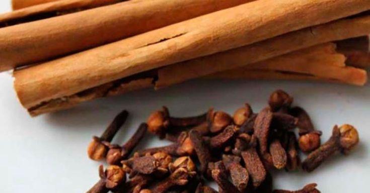 Clavo y canela: un remedio para los altos niveles de azúcar y triglicéridos en la sangre - e-Consejos