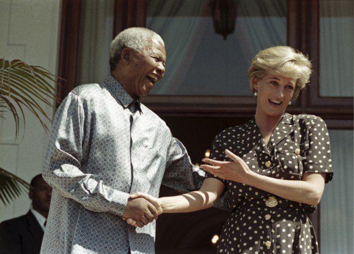Un triste anniversaire: il ya la princesse Diana est morte 17 ans aujourd'hui   Royalista