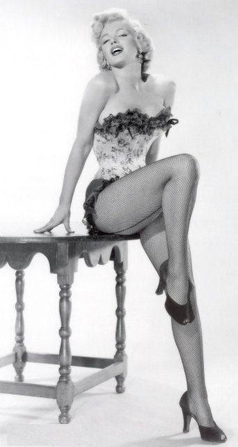 History of Art: Marilyn Monroe