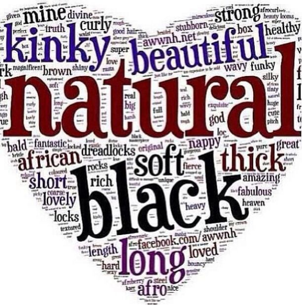 quotes about natural hair - photo #6