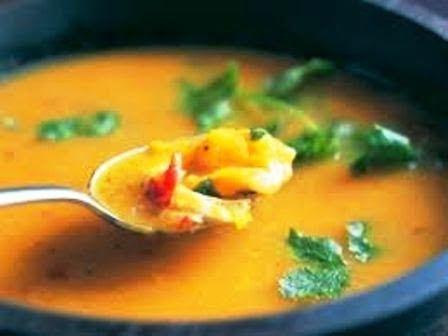 Receta de la Sopa Quema Grasa     • 6 cebollas grandes.  La cebolla es rica en agua, azufre, potasio y fósforo. Es un alcaliniza...