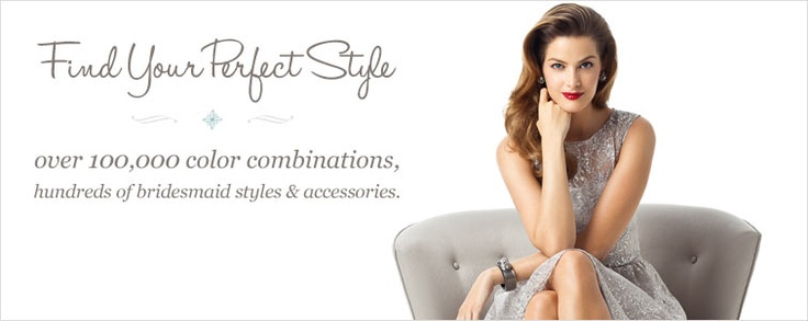 Find Your Perfect Style.