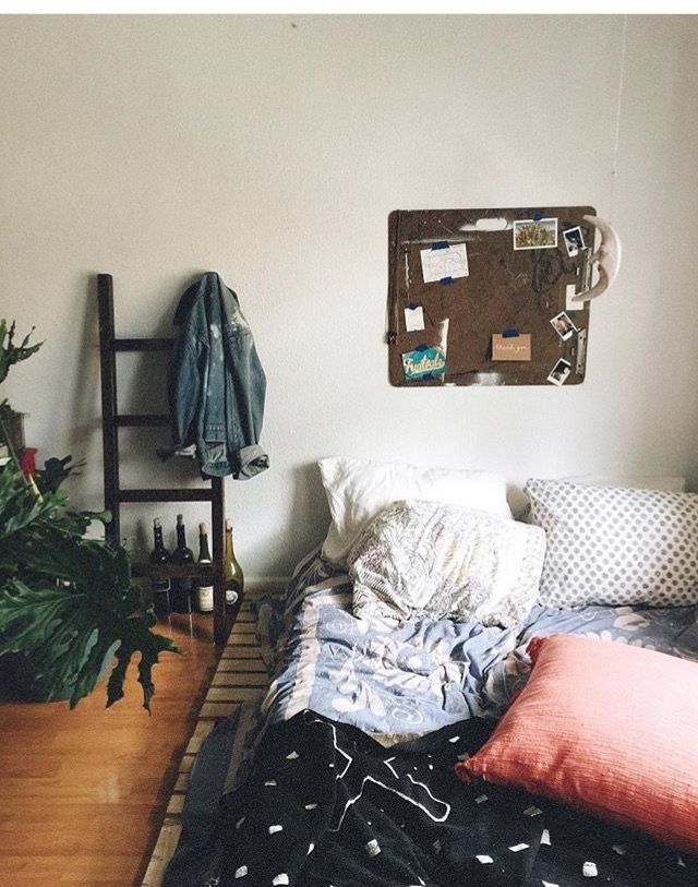 Room via urban outfitters