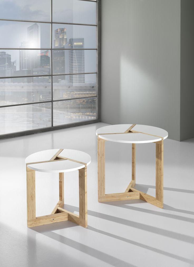 2 piece-coffee table set VARM
