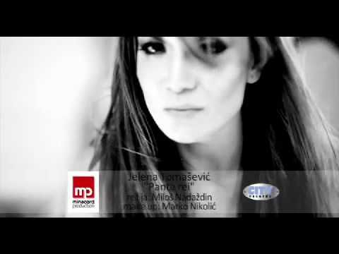 Jelena Tomasevic - Panta rei ( Official Video ) - YouTube