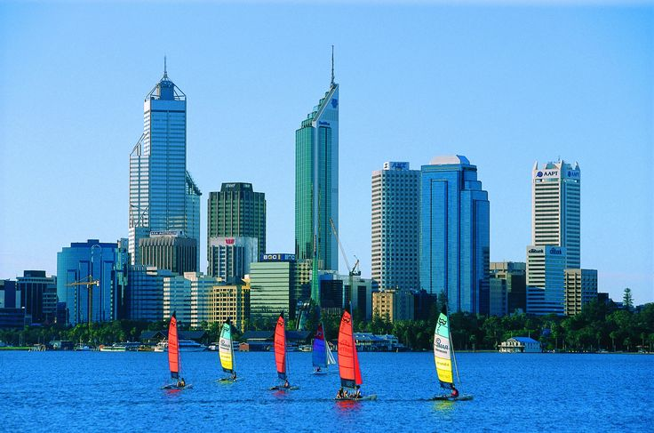 Perth | Impossible to build new hotels in Perth: experts agree - Hotel ...