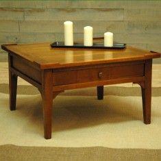 Table Basse Surcouf Petit Modèle