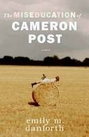 """When Cameron's parents are killed in a car crash, her shocking first thought is relief. Relief that they need never know that she is gay. But she is forced to live with her conservative and religious aunt and grandmother who intend to """"fix"""" Cameron. Rich, real characters and witty dialogue."""