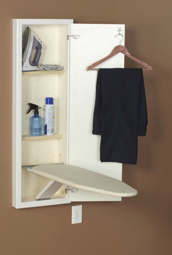 9 Wall Storage Ideas That You Need To Try: 141 Best Laundry Room Ideas Images On Pinterest