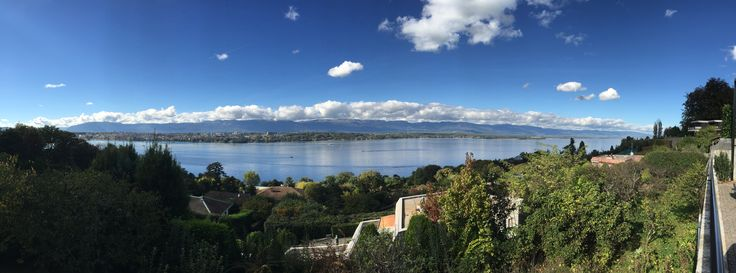 Geneva tourism  www.ikh.villas  Imagine a place that brings the world together...
