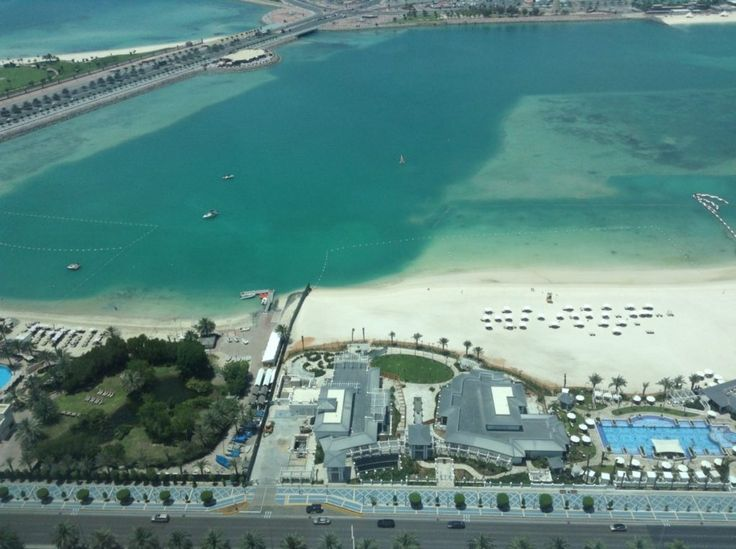 Abu Dhabi. Where to go and what to do. - Luxury Travel Diva