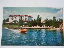ste agathe des monts historic postcards - Google Search
