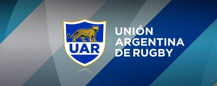 Comencé a trabajar para la Unión Argentina de Rugby el año 2015