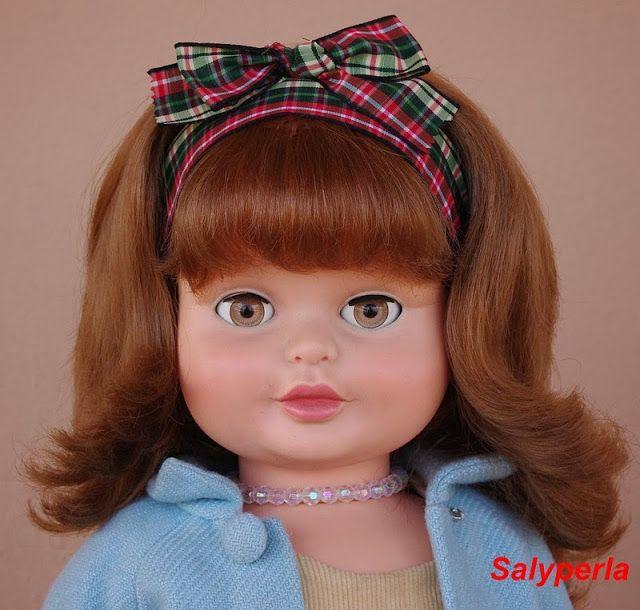 Las muñecas de Salyperla: TELVITA Famosa