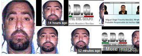 Cae el lider del Cartel del Golfo : Mario Ramirez Trevino - Noticias de Hoy - Noticias Internacionales - Noticias 24 horas