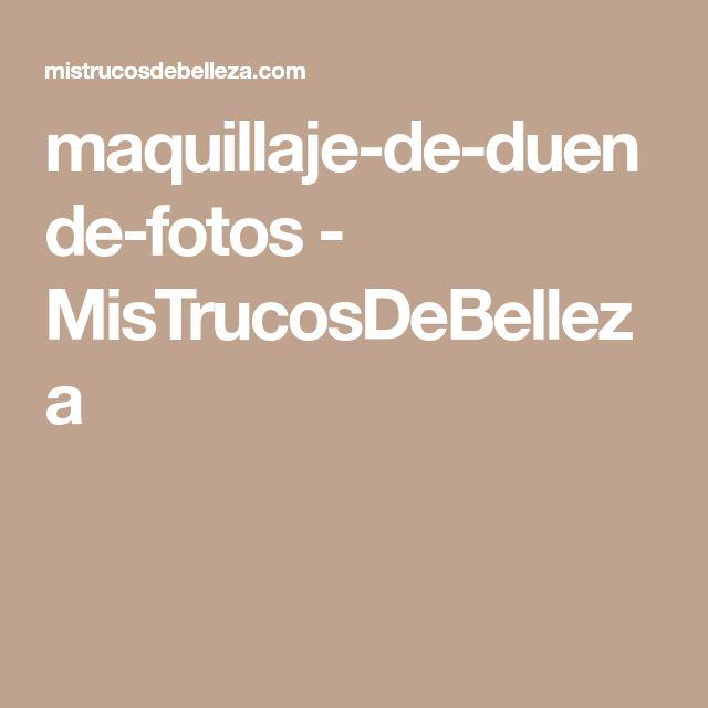maquillaje-de-duende-fotos - MisTrucosDeBelleza