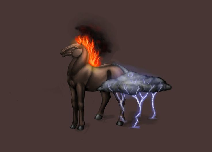 FireStorm by BlackQuake.deviantart.com on @DeviantArt
