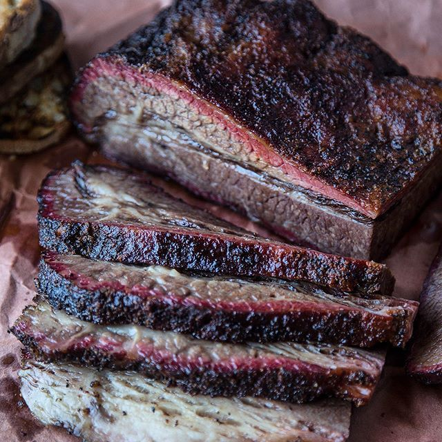 Smoked Beef Short Ribs Recipe Smoked Meat Recipes Smoked Pork