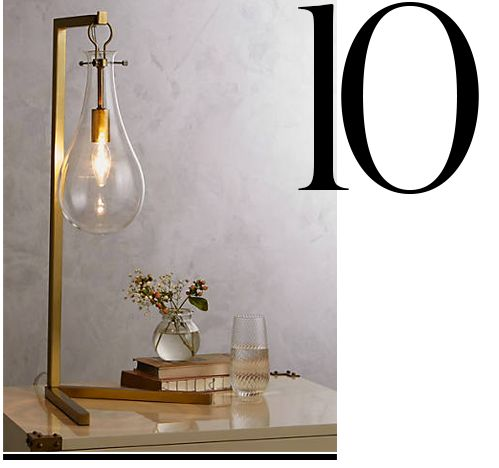 Frosted-Marble-Lamp-Anthropologie-top-10-stylish-table-lamps-home-decor-ideas-living-room