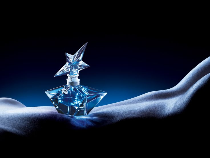 52 best angel images on pinterest angel angels and perfume for Thierry mugler miroir des secrets