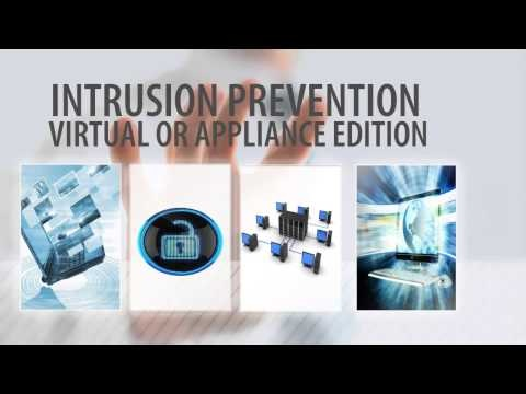 Protector Presentation Video UTM Firewall