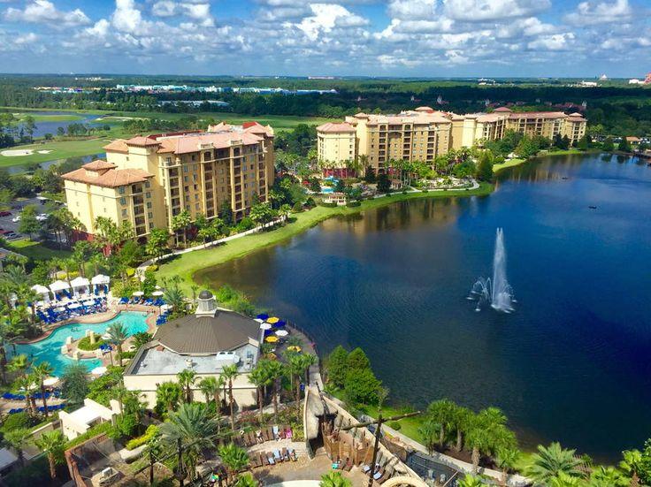 Wyndham resort in Orlando Florida