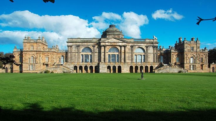 Gosford House - East Lothian, Scotland